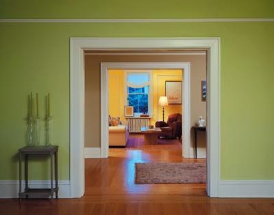 Warna Cat Rumah Minimalis Terbaik
