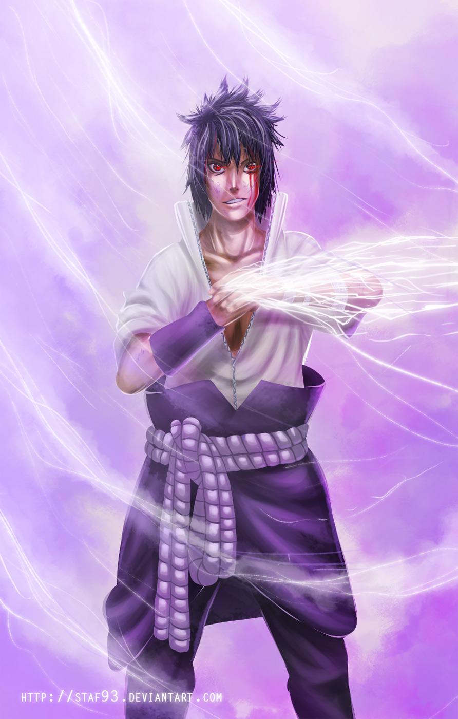 Naruto chap 632 Trang 20