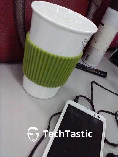 LG Optimus L9 II Leaked Image