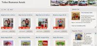 Bisnis online Indonesia beromset Rp. 150 Triliun, Tips info pemasaran