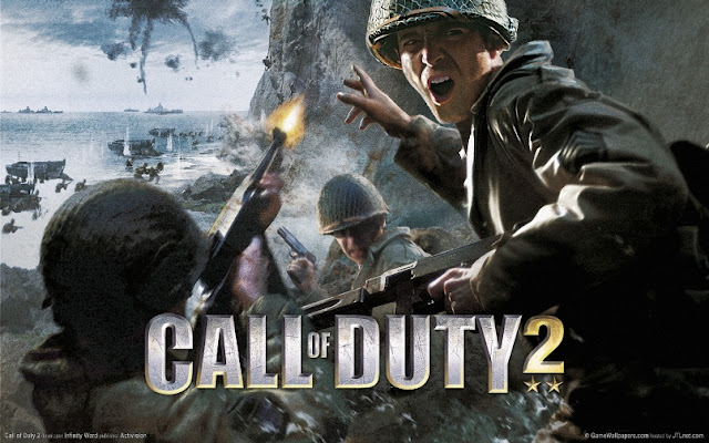 Call of Duty 2 Full PC Completo