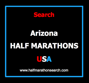 Arizona Half Marathon Calendar