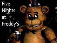Five Nights at Freddy's Unblocked Games