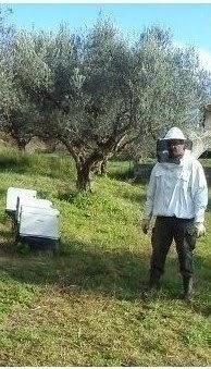 μελισσοκομος