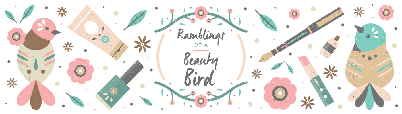 Ramblings of a Beauty Bird