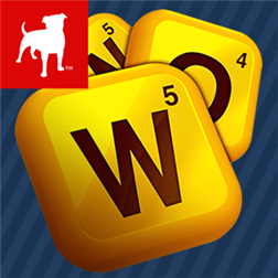 Download Words With Friends for Windows Phone!