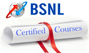 BSNL Certification Courses Hyderabad