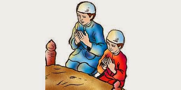 doa khusus untuk jenazah, mayit laki-laki dan perempuan