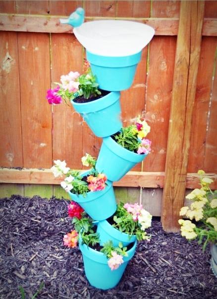 Paths we choose idea untuk mini garden for Idea untuk garden
