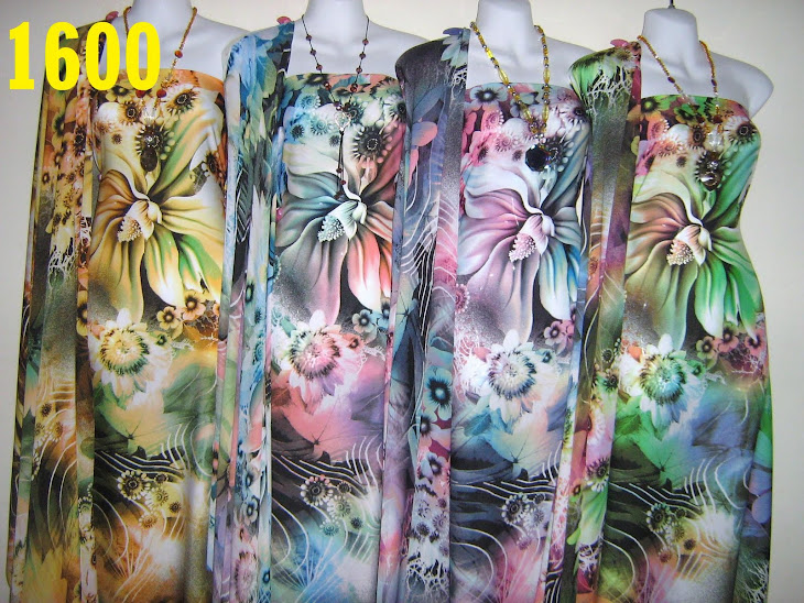 ISG 1600: ITALIAN SILK GORGEOUS COLLECTION, BEAUTIFUL & ELEGENGE