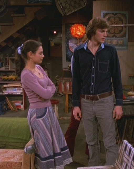 Dress like jackie burkhart