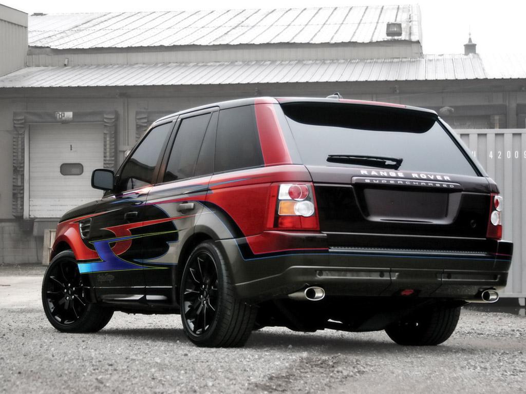 wallpaper range rover sport new hd wallon. Black Bedroom Furniture Sets. Home Design Ideas