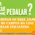 Bike Anjo - Quer aprender a pedalar ?