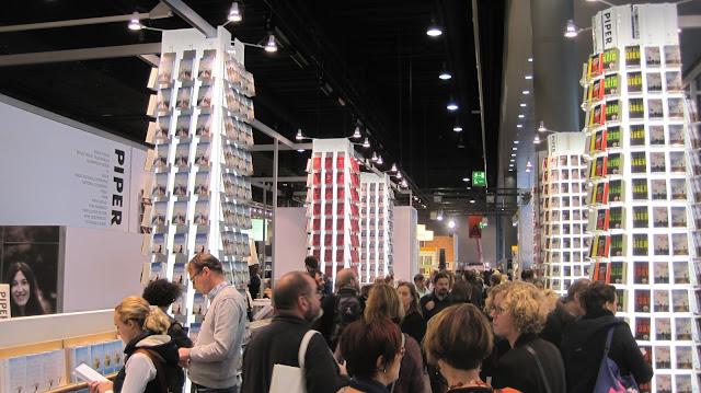 Buchmesse Frankfurt 2015
