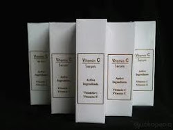 Serum vitamin C dan E