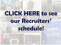 Recruiting Schedule