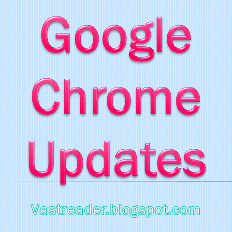 Google Chrome Releases Stable Channel Update