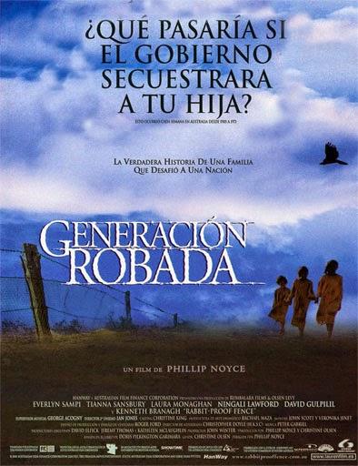 Ver Generación robada (2002) Online
