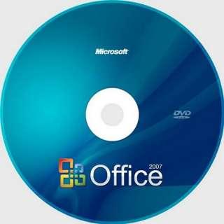 Crack Office 2007 2008 2010 2011 2012 2013