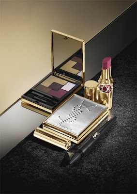 Preview: Collezione Pretty Metals - Yves Saint Laurent