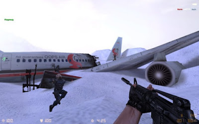 Counter Strike Condition Zero Gameplay PC
