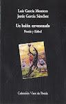 Un balón envenenado. Incluye un poema de Juan Carlos Villavicencio