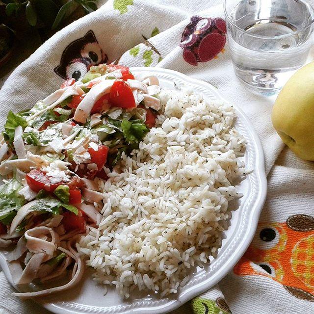 Cucina fitness piatto unico sano e gustoso - Cucinare sano e gustoso ...