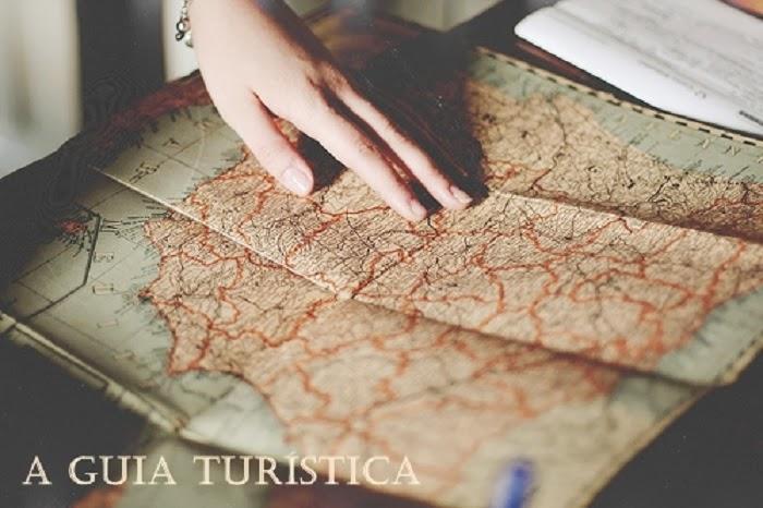 A Guia Turística