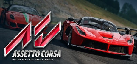 Assetto Corsa-CODEX