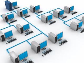 Cara Membuat Jaringan Komputer LAN Server
