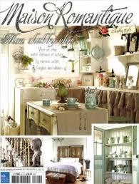 La fraise bleue aime le shabby juillet 2012 for Abonnement maison chic magazine