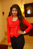 Manali Rathod glam pics in red top-thumbnail-7