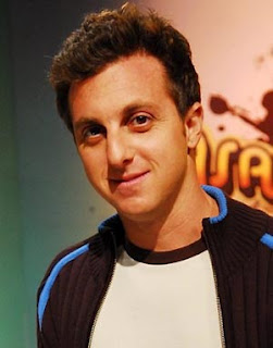 Luciano Huck Net Worth