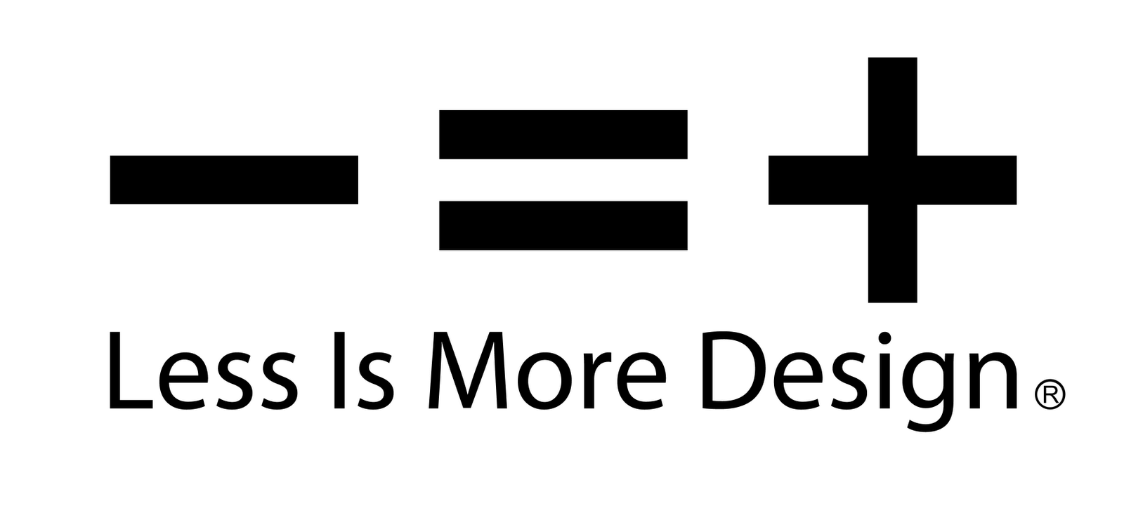 Poster design less is more -  Less Is More As Designers We All Know That A Minimalist Design Mcan Achieve Beautiful
