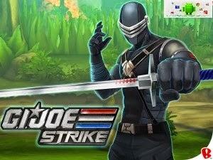 G.I. Joe: Strike MOD APK (Unlimited Money)