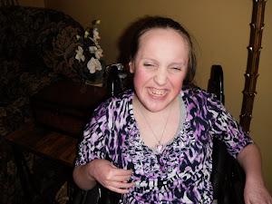 Abby, 16