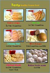 Makanan Sehat & Lezat