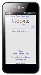 Coming Soon LG Optimus Black, Phone Android Smartphone, phone mobiles