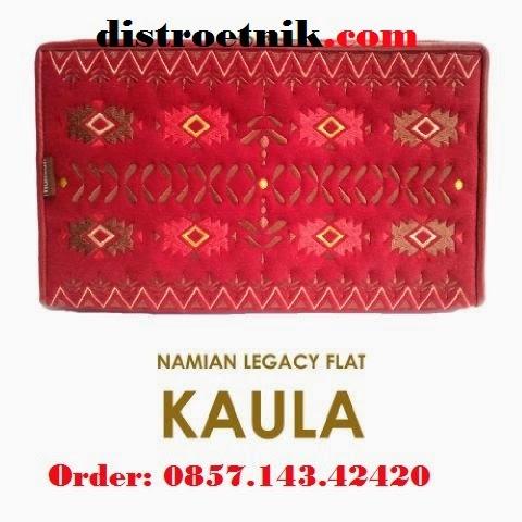 dompet wanita namian etnik kaula