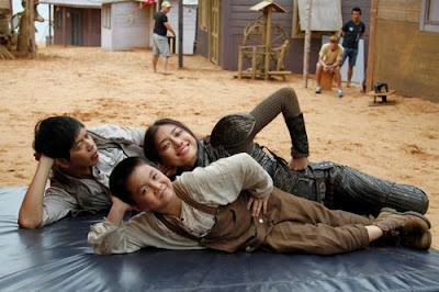 Gặp bé 9 tuổi con nuôi Hoài Linh gây sốt trong 'Lửa Phật' 5