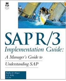 SAP(R) R/3 Implementation Guide
