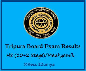 Download PDF Tripura 10th Class Result 2015 TBSE Madhyamik Result 2015