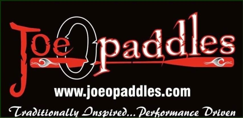 Joe O Paddles