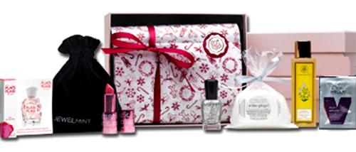glossybox diciembre