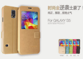 Pre-order samsung galaxy S5 handphone case and cover