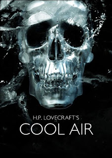 Ver pelicula H.P. Lovecraft's Cool Air (2013) gratis