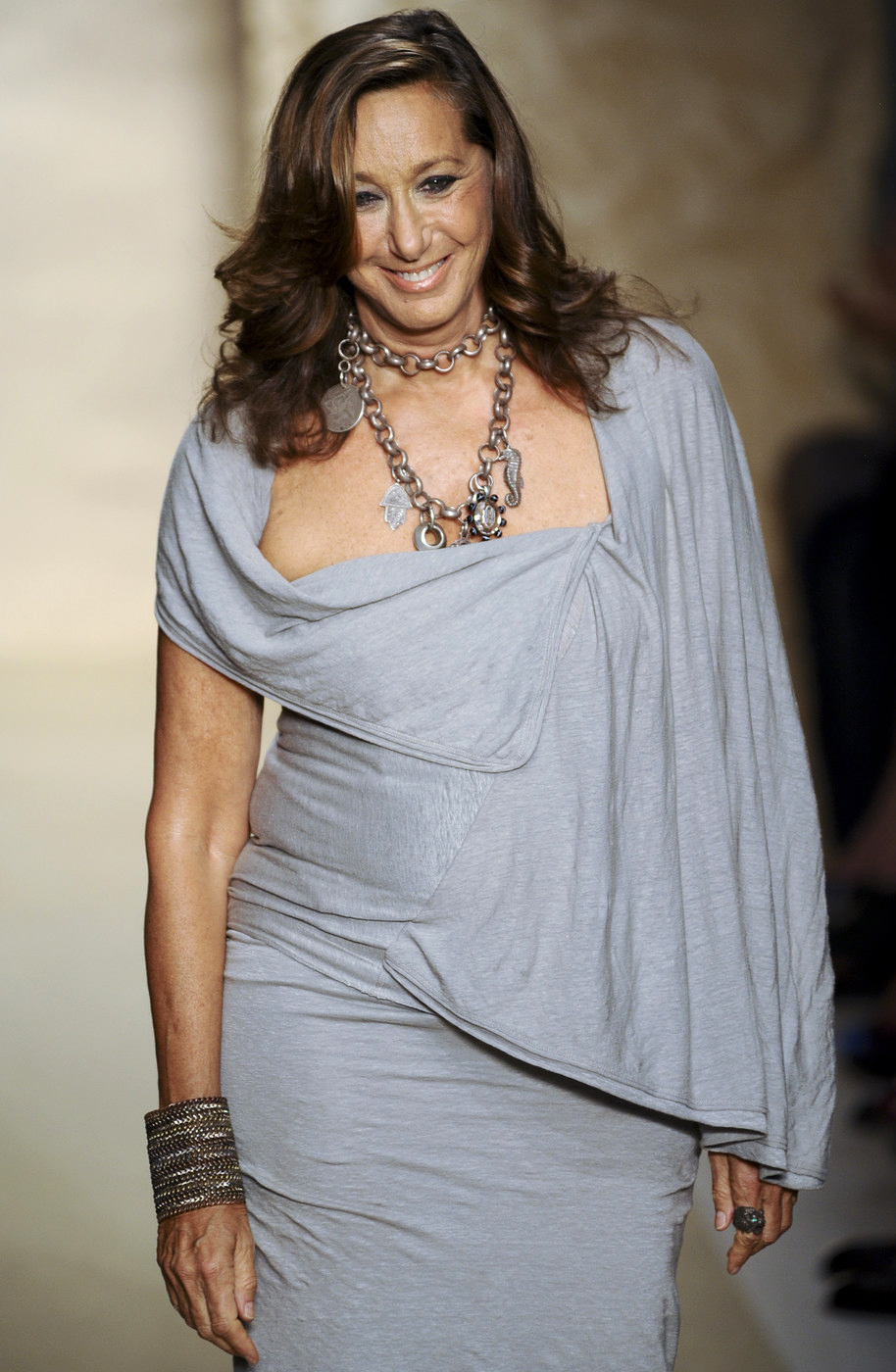 Donna Karan steps down from Donna Karan International / fashion news / via fashioned by love