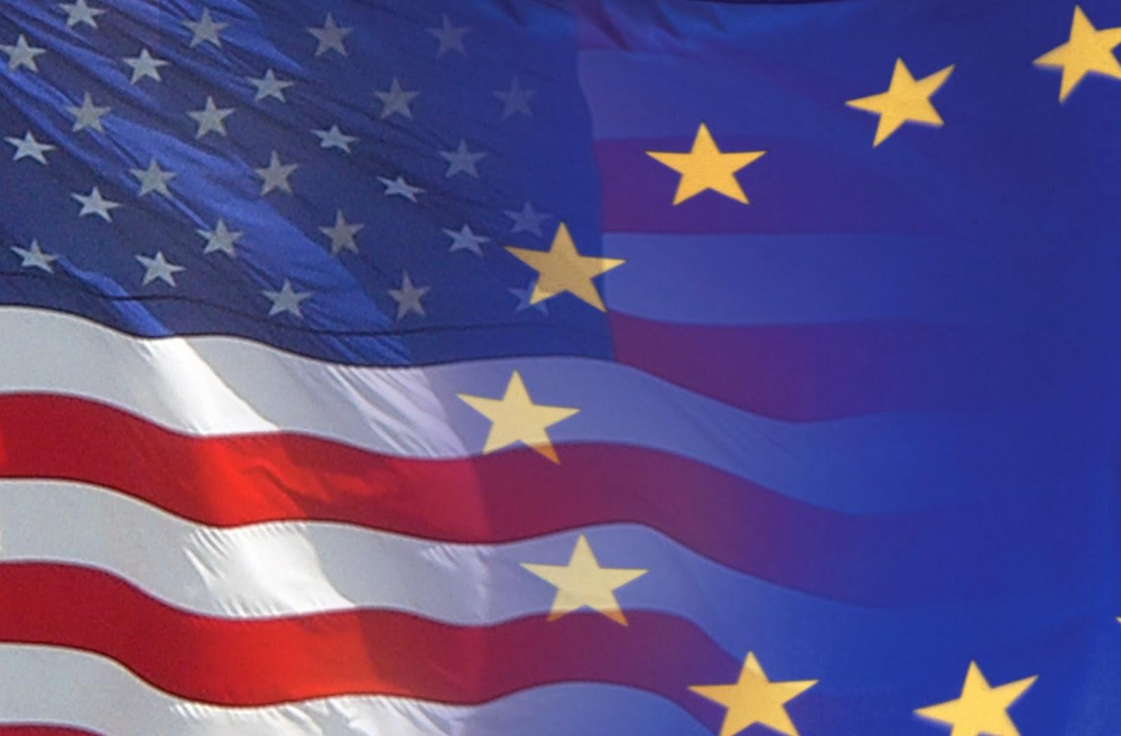 Tratado Transatlántico de Inversión y Comercio TTIP