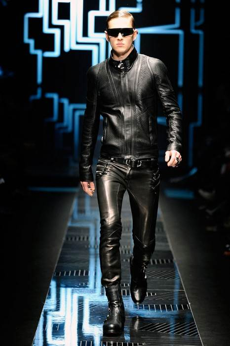 Versace men's collections