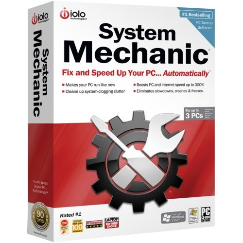 System+Mechanic+Free System Mechanic Professional 11.0.5.2